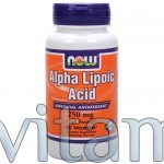 Альфа-липоевая кислота (Alpha Lipoic Acid)