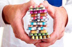 Лучшие средства для похудения в аптеке