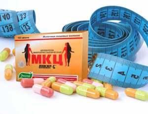 МКЦ (Микрокристаллическая целлюлоза): как правильно принимать для похудения